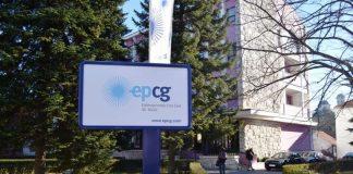FOTO: EPCG