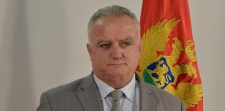 FOTO: Vlada Crne Gore
