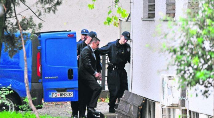 FOTO: Dnevne novine / CdM
