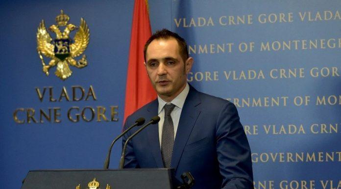 FOTO: Vlada CG