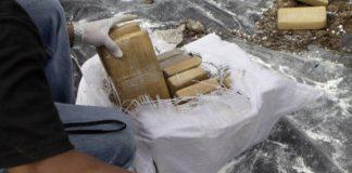 85347 kokain zaplena droge belgija ls