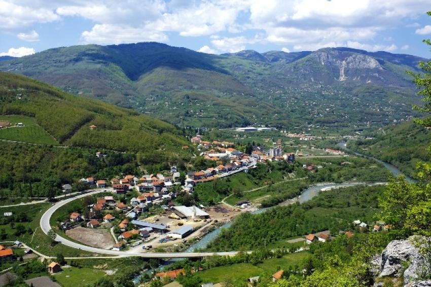 U Andrijevici najviše novooboljelih na 100.000 stanovnika