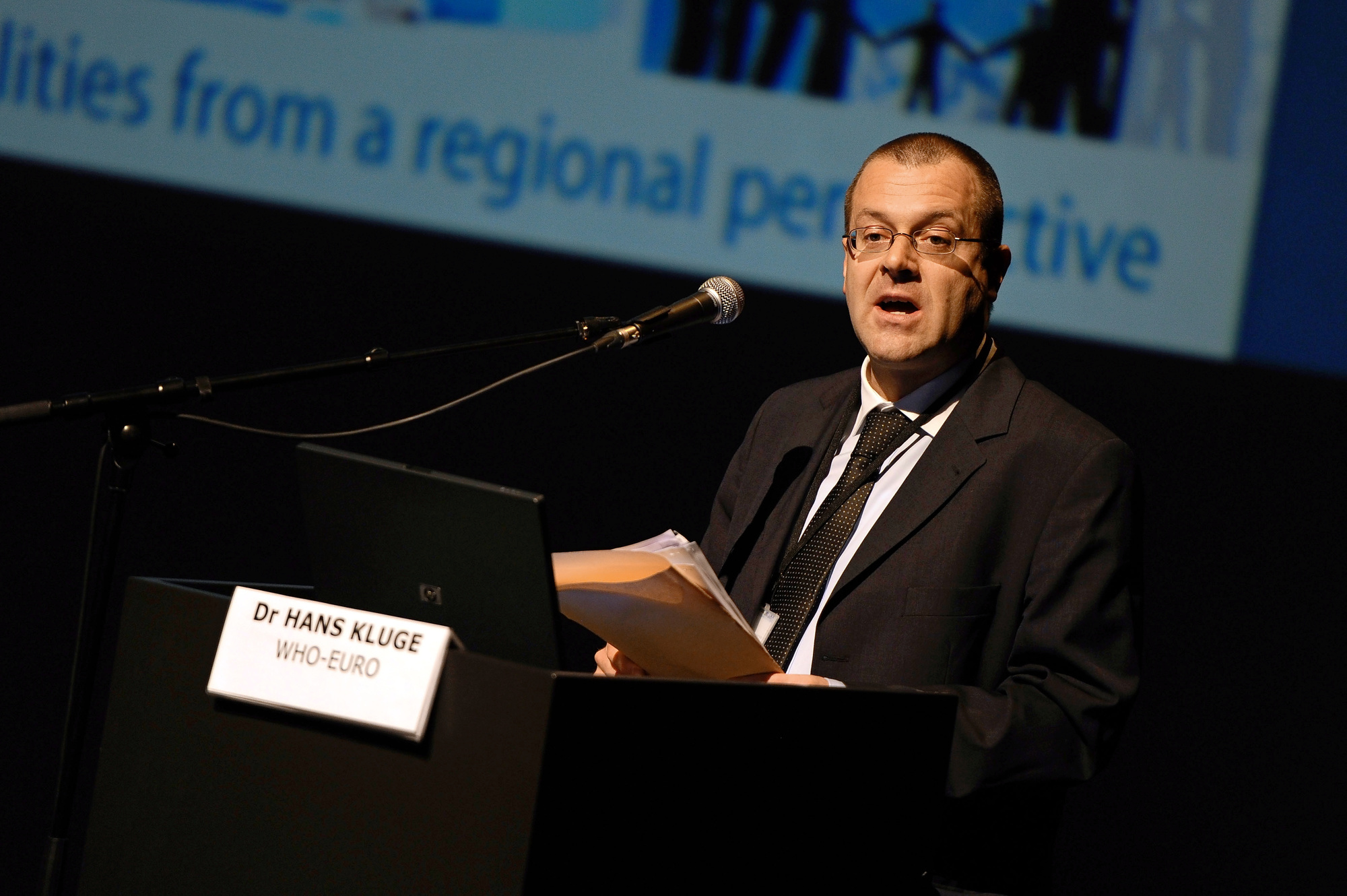 Regionalni direktor SZO za Evropu u zvaničnoj posjeti Crnoj Gori