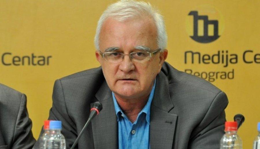 Janjić: Situacija na Kosovu lako se može prenijeti na Crnu Goru i BiH