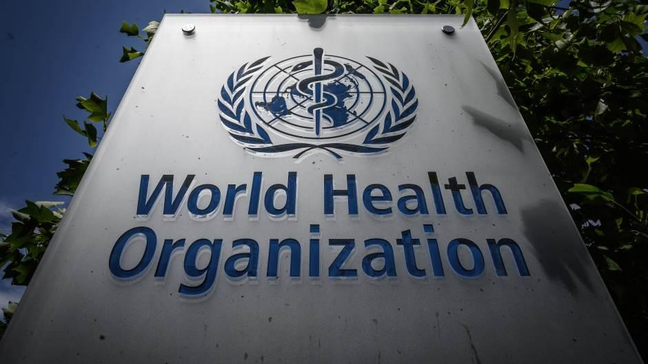 SZO preporučila treću dozu vakcine