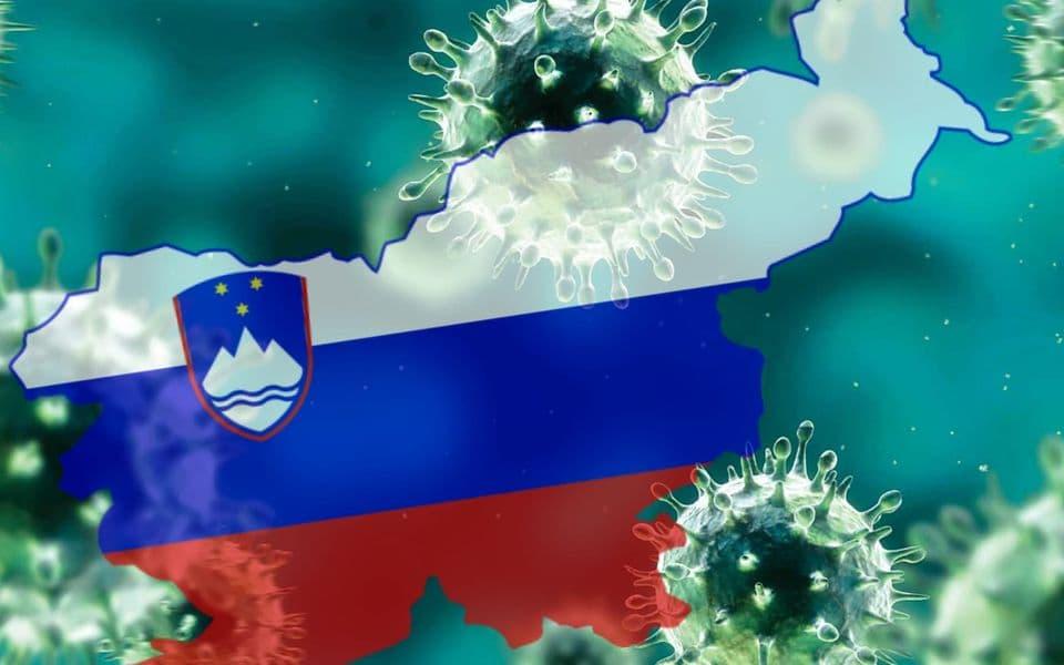 Slovenija skinula Crnu Goru s crvene liste