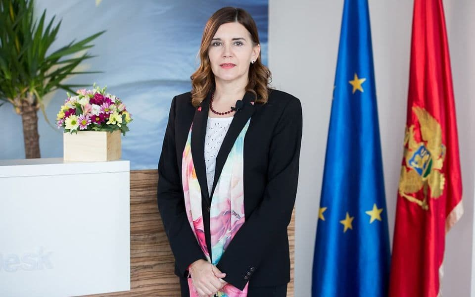 Popa: Evropskoj uniji stalo do Crne Gore