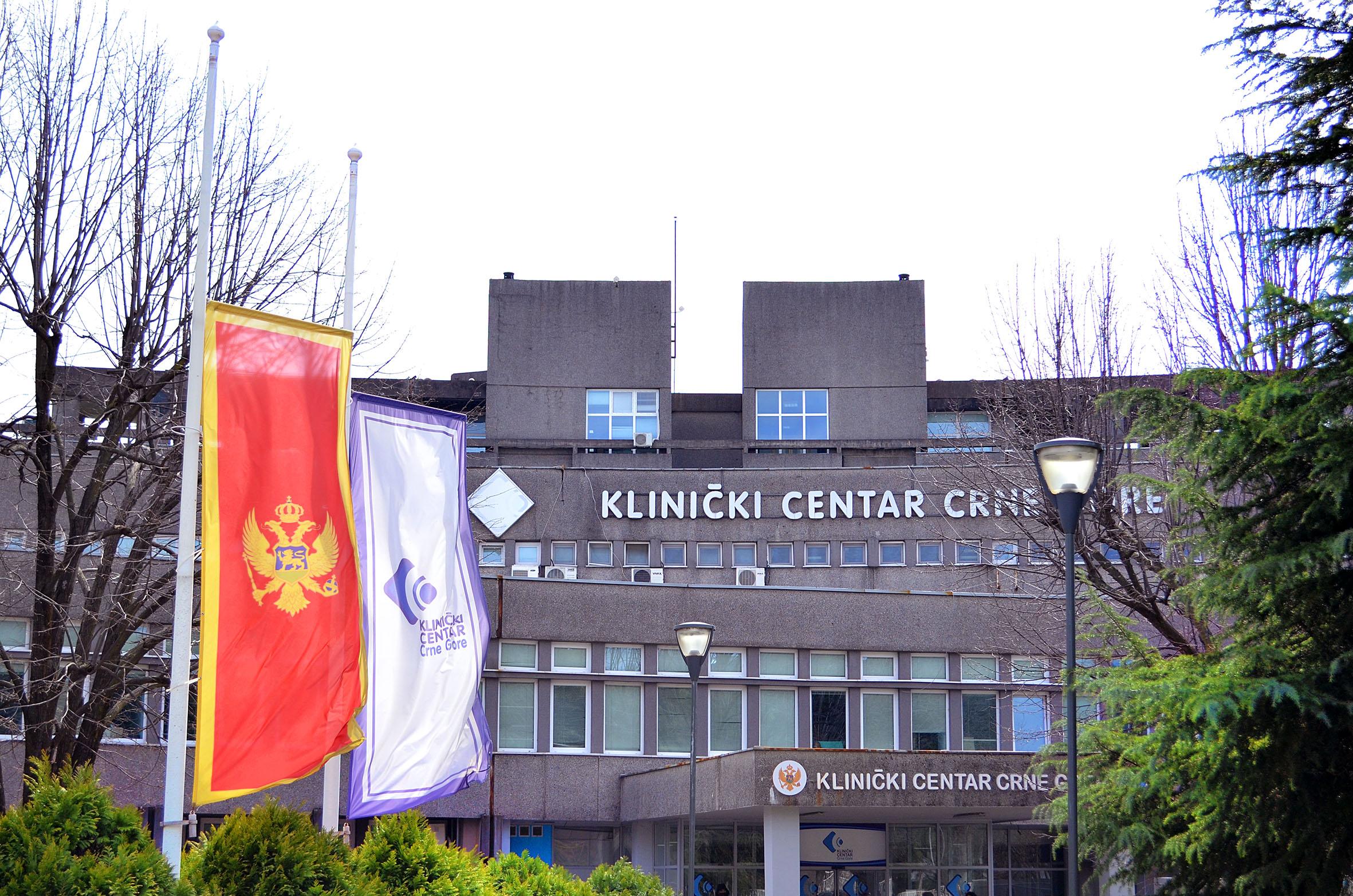 U KCCG 21 pacijent životno ugrožen
