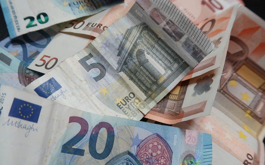 Iz inostranstva stiglo 564,2 miliona eura
