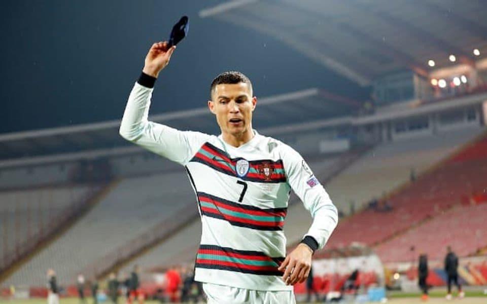 Zna se gdje Ronaldo želi nastaviti karijeru