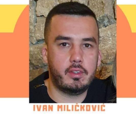 Više tužilaštvo izviđa nestanak Miličkovića