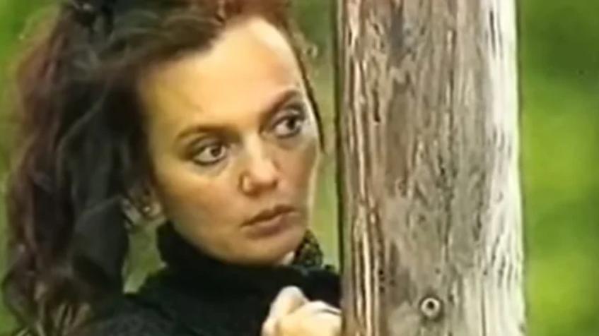 Ova VELIKA glumica je pretrpjela je zlostavljajne SINA i velike gubitke, utočište pronašla u PRIHVATILIŠTU