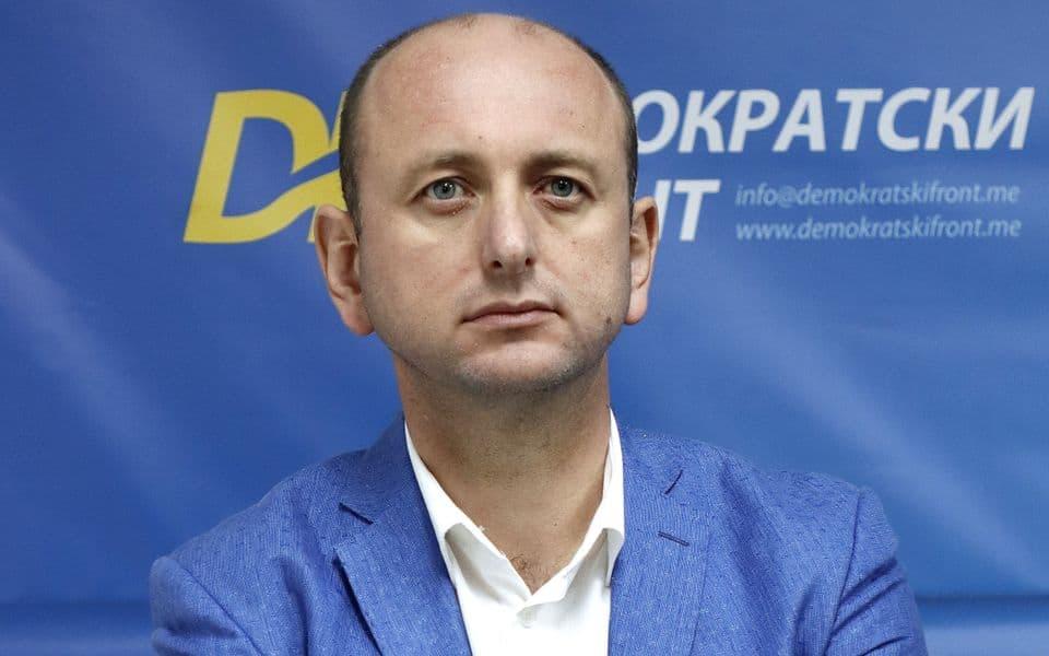 Knežević: Neću sazvati sjednicu o izboru Vukšića zbog ignorantskog odnosa premijera prema ulozi Skupštine