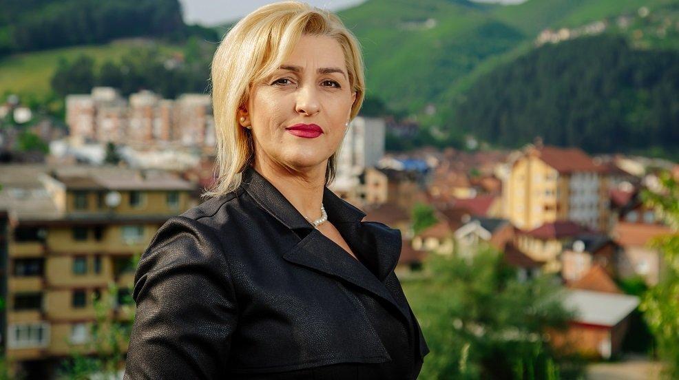 URA: Amandmani poslanice Zoronjić dobili podršku skupštinskog odbora