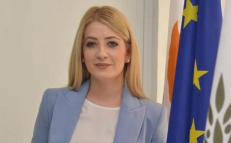 Kipar dobio prvu ženu predsjednicu skupštine