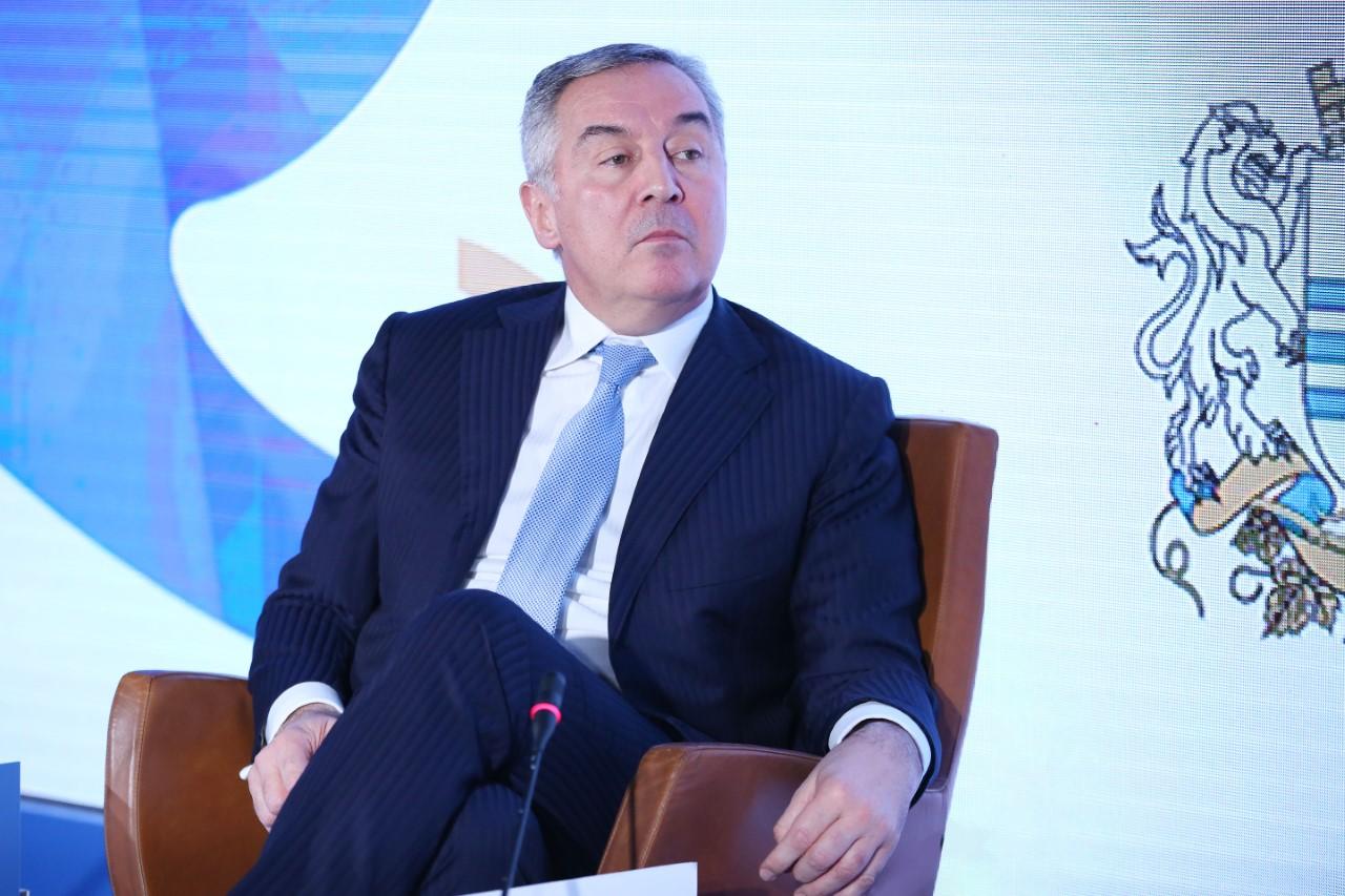 Đukanović će podržati inicijativu da Crna Gora usvoji Zakon Magnitski