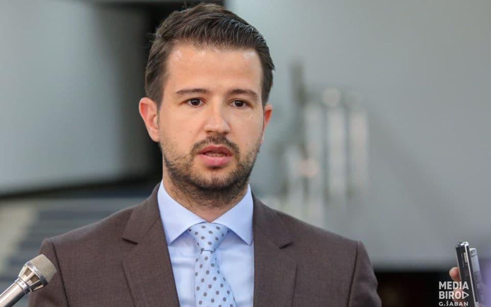 Milatović: Montenegro Works uz podršku EK, EBRD-a i MMF-a, nestrateška preduzeća kandidati za privatizaciju