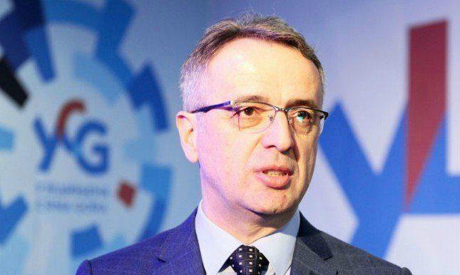 Danilović v.d. direktora Agencije za kontrolu i obezbjeđenje kvaliteta visokog obrazovanja