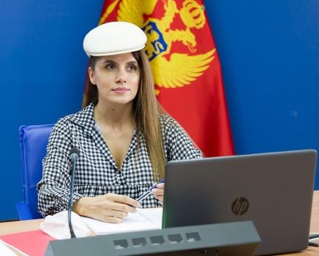 Vuković: Apostolska vlada u Beranama održala opijelo Ministarstvu zdravlja