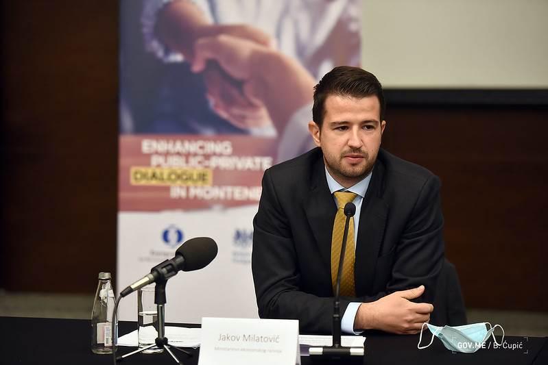 Milatović: Paviljon spreman u rekordnom roku, predstavljamo Crnu Goru kako dolikuje