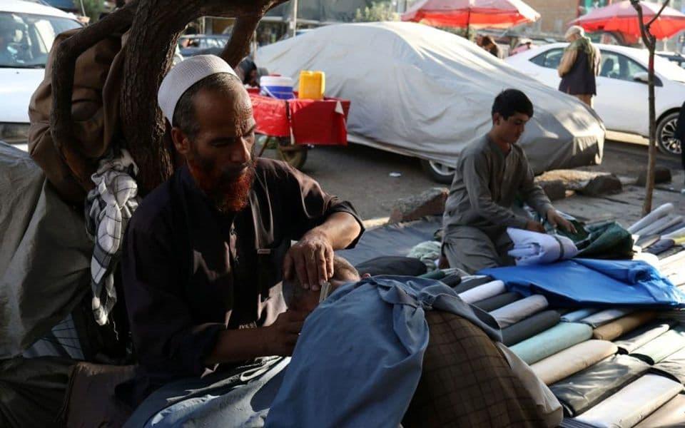 Talibani zabranili brijanje brade u južnom Avganistanu