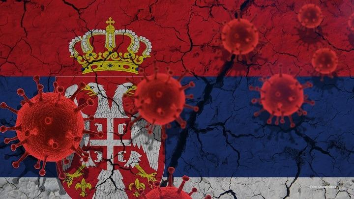 U Srbiji najveća 14-dnevna incidencija novih slučajeva
