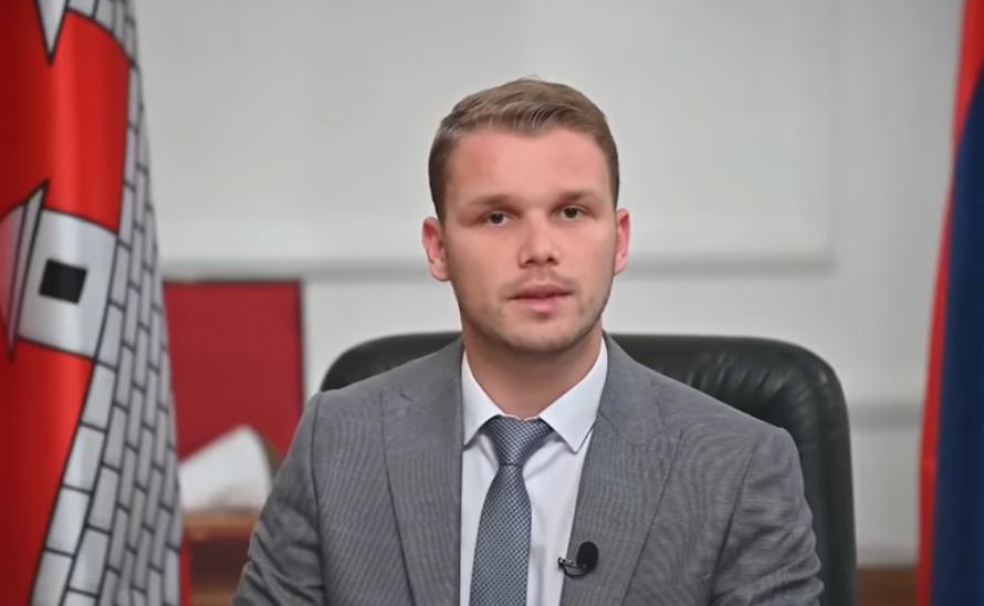 VIDEO: Stanivuković mora u izolaciju i za to krivi odbornika SNSD-a
