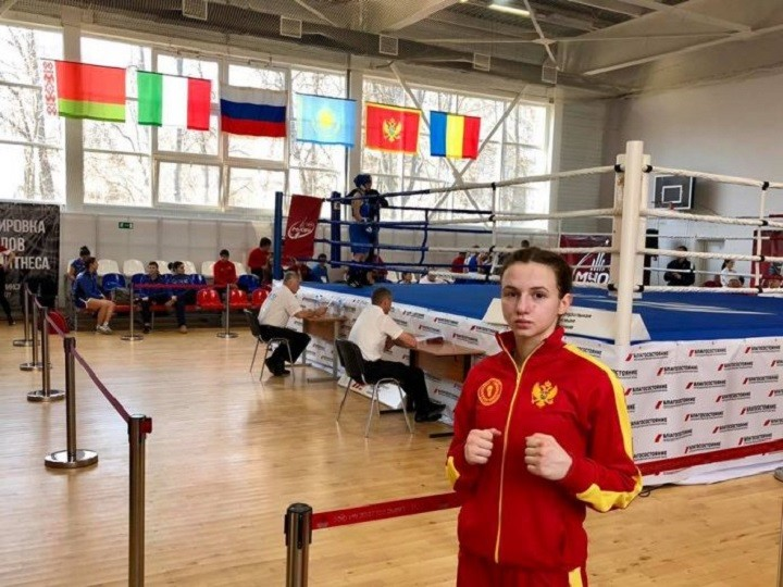 Crna Gora sa osam boksera na EP u Budvi